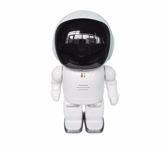 1 unids Android/IOS WIFI remoto Astronauta astronauta marco bebé ...