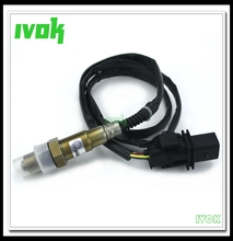 High quality! LSU 4.9 5 Wire Lambda O2 Oxygen Sensor 0258017025 17025 LSU 4.9 Wide Band O2 Sensor 0 258 017 025