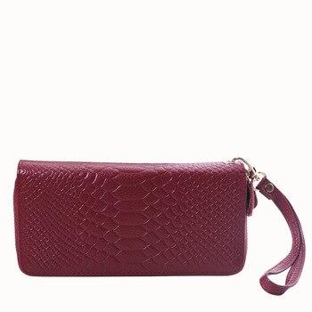 Women PU Leather Wallets Luxury Female Purse Women's Clutch Wallet & Credit Bag & Cellphone Bag For Women