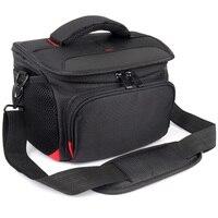 Waterproof Camera Bag Case For Sony A7III A7RIII A7MIII A7RMIII A7 A7R A6300 A950 A900 A850 A550 A57 A99 RX10 M4 M3 HX400 HX300