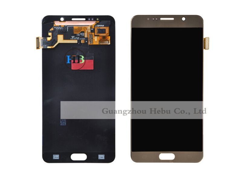 Brand New Free Shipping For Samsung Galaxy Note 5 N9200 Lcd Display Screen With Touch Digitizer Assembly 1Pcs+Tools China Post brand new j2 2016 lcd free shipping j210