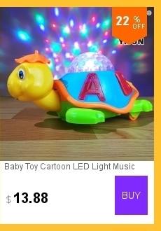 Игрушка Электрическая ходячий динозавр робот с светильник кой