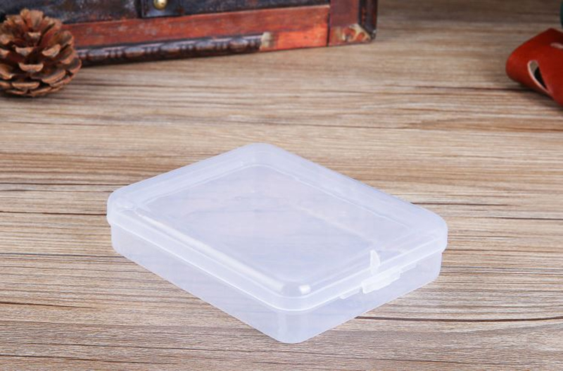 Clear Storage Containers Wholesale