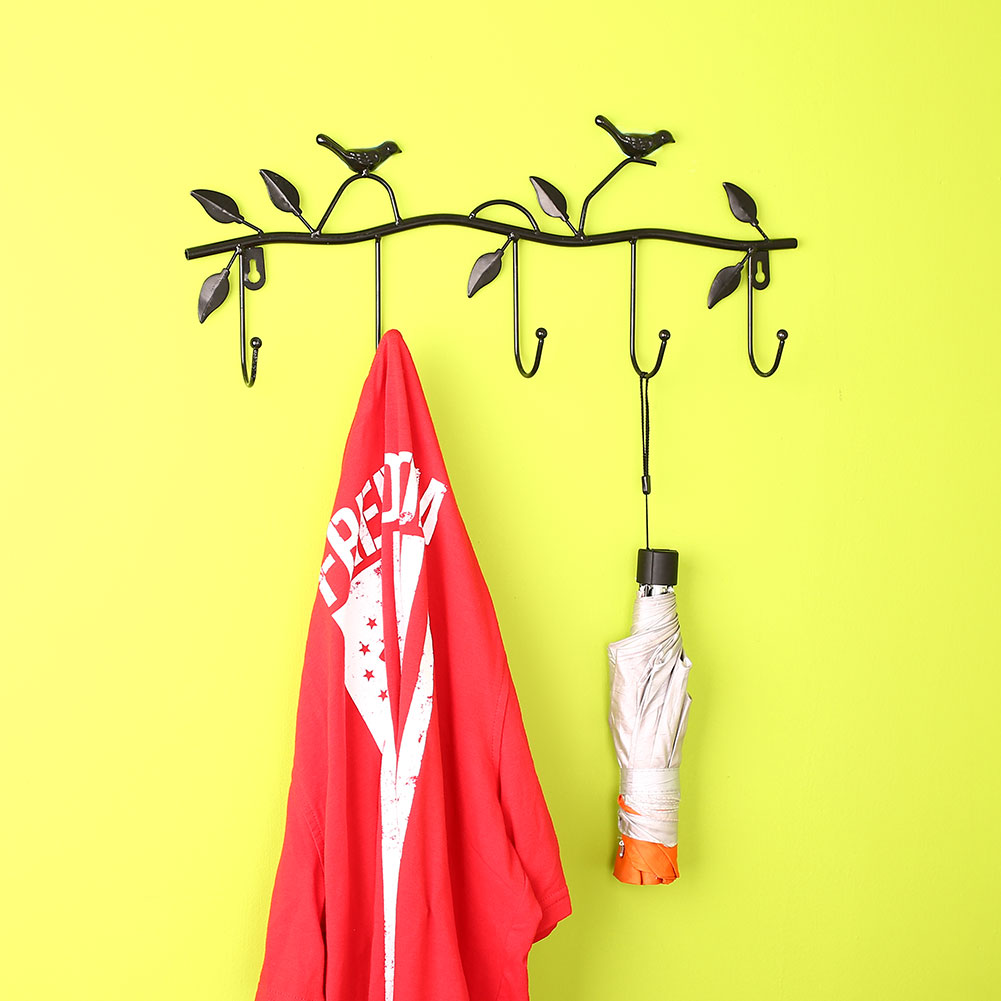Old Fashioned Decorative Wall Hooks For Purses Ensign - Wall Art ...