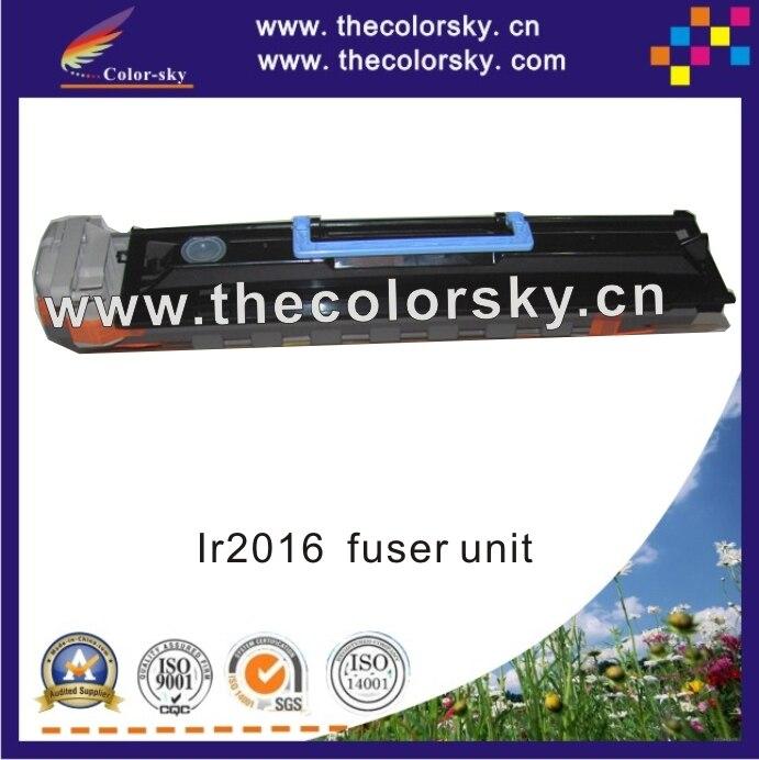 (RD-FU2016RE) fuser fixing unit assembly for Canon ImageRunner IR 2022 2022I 2025 2030 2030i 2166J 2120J 2120S 2318L free dhl