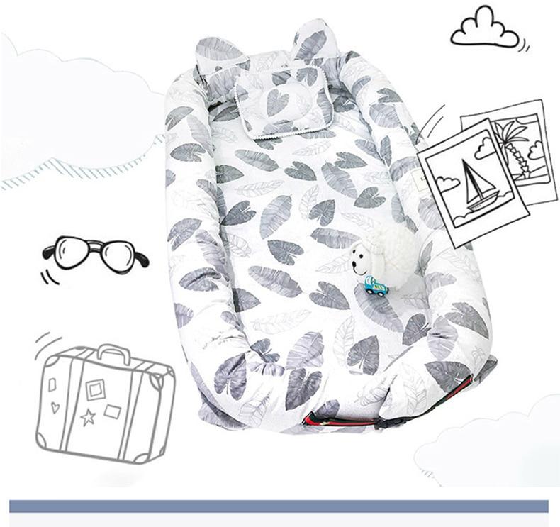 Babynest discount Nest Portable 6