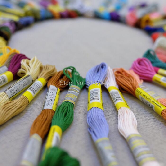 DMC Hilo de Algodón Trenzado molinado Colores 900-996 10/% de descuento por 3 o más
