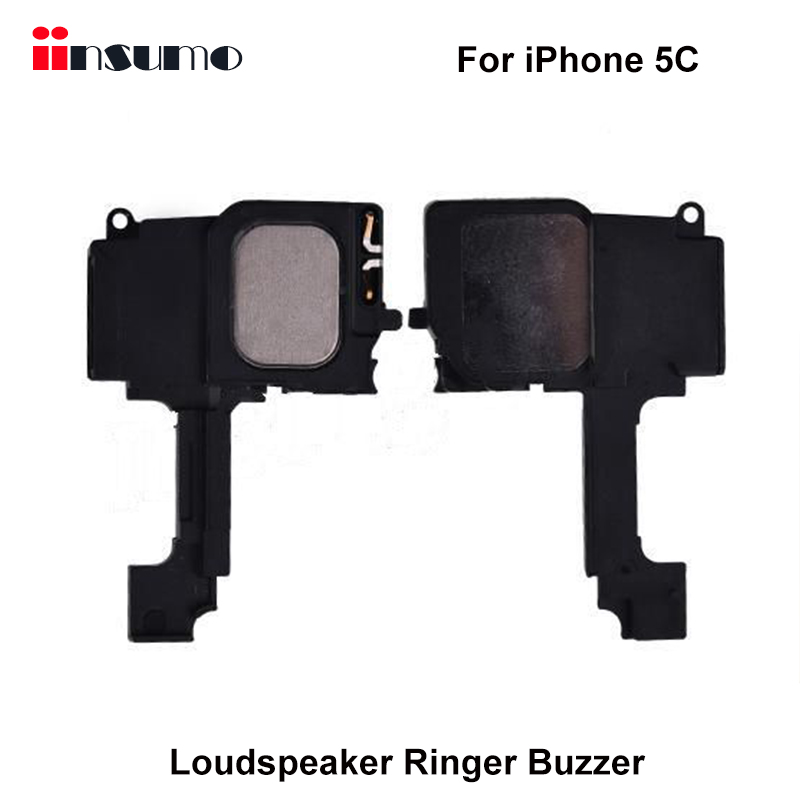 Novecel Loud Speaker Sound Buzzer Ringer for iPhone 5G,5C,5S,6G,6P,6S,6SP,7G,7P Replacement Repair Parts Wholesale free shipping