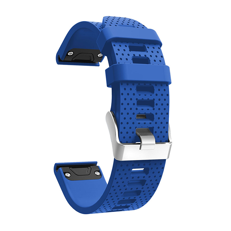 JKER-Replacement-Soft-Silicone-Quick-Release-Watchband-Strap-For-Garmin-Fenix-5S-GPS-Watch (8)