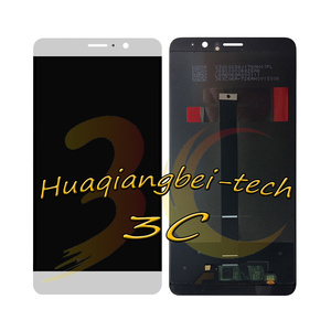Image 5 - 5.9 New For Huawei Mate 9 MHA L09 MHA L29 Full LCD DIsplay + Touch Screen Digitizer Assembly 100% Tested With Tracking