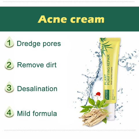 20g Acne Scar Removal Cream Face Skin Care Spots Blemish Marks Treatment Face Care Whitening@ME88 Islamabad