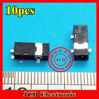 5 Pin Dc Jack Tablet Netbook Notebook 0 7mm Ge Microwave Wiring Diagram For Shop Cheap From China Chenghaoran 10pcs Lot Smd 5pin New Model Pc Pad Mid Power