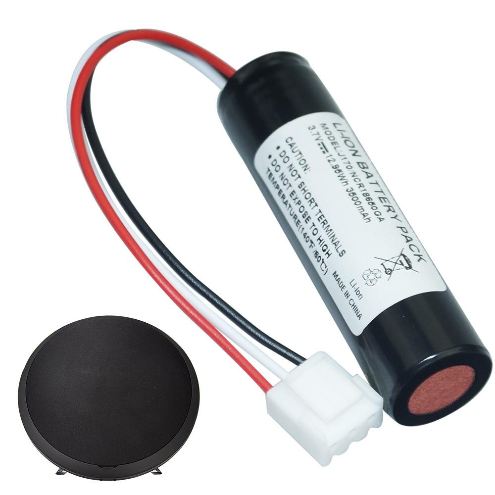 3500mAh Replacement Battery for Harman Kardon Onyx studio1, 2 Speaker by Hixon