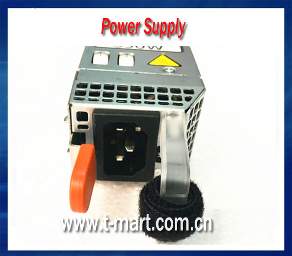 High quality server power supply for R320 350W L350E-S1 DPS-350AB-18 fully tested server power supply for dell poweredge c1100 dps 650sb 8m1hj 650w fully tested