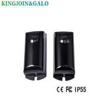 sliding gate Photocells Pair of external IR infrared photocells Safety Sensors free shipping