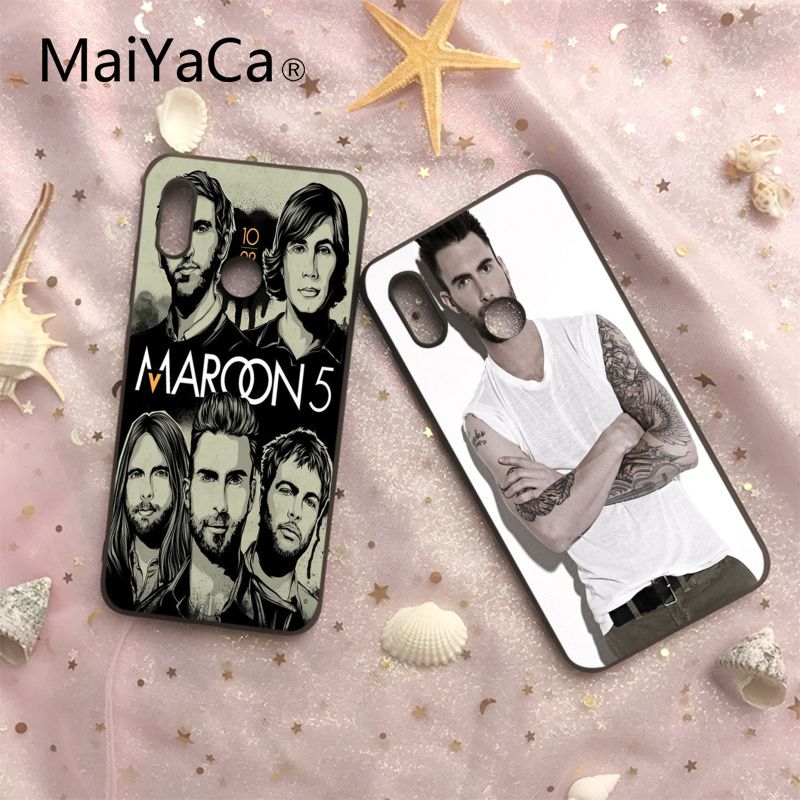 MaiYaCa Adam Special Offer Luxury <font><b>Vertical</b></font> phone <font><b>case</b></font> For <font><b>Xiaomi</b></font> 6 6plus 6X <font><b>8</b></font> 8SE <font><b>MI</b></font> Note2 3 Redmi Note 4 5 Redmi5 5plus image