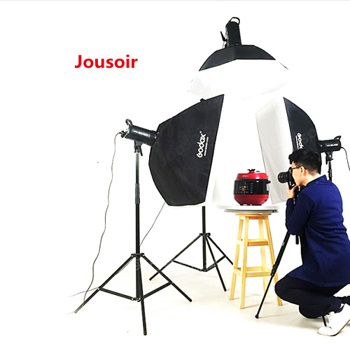 Godox Studio photography lights suit SK400w softbox filming equipment indoor portrait photo flash Cd15 T03 волов godox sk400w три огни фотографии свет студия портретной фотографии заполняющий свет фотоаппара