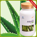 gastroenteric care health care supplement aloe vera soft capsule