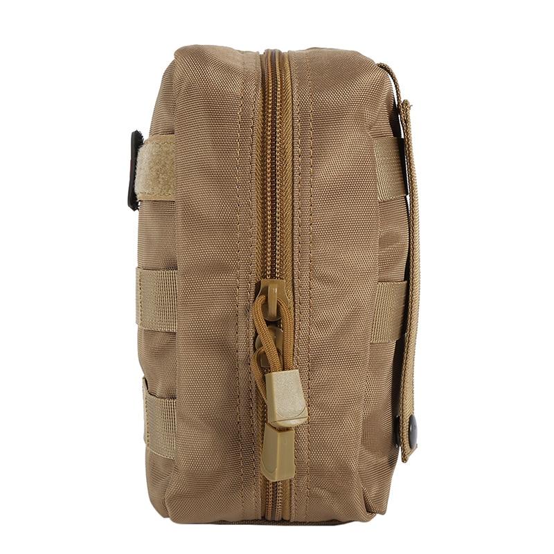 Novi taktički medicinski prve pomoći Bag Bag Molle Medicinski EMT - Sportske torbe - Foto 5