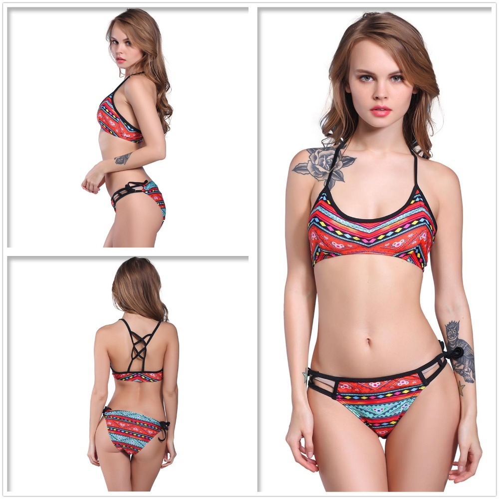 <font><b>Bikini</b></font> <font><b>Sets</b></font> <font><b>Sexy</b></font> <font><b>Womens</b></font> <font><b>Push</b></font> <font><b>Up</b></font> <font><b>Padded</b></font> <font><b>Top</b></font> Swimsuit Bathing Suit Swimwear 2015 Summer New <font><b>Bikini</b></font> Hot! High Quality SJ15290A0