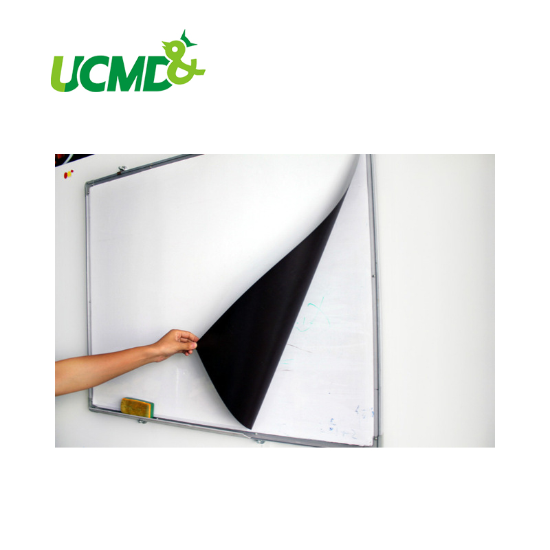 все цены на  Self-Magnetic Whiteboard Sticker For Cover Old Whiteboard or Ferrous Metal Surface 120 cm x 80 cm x 0.3 mm  онлайн