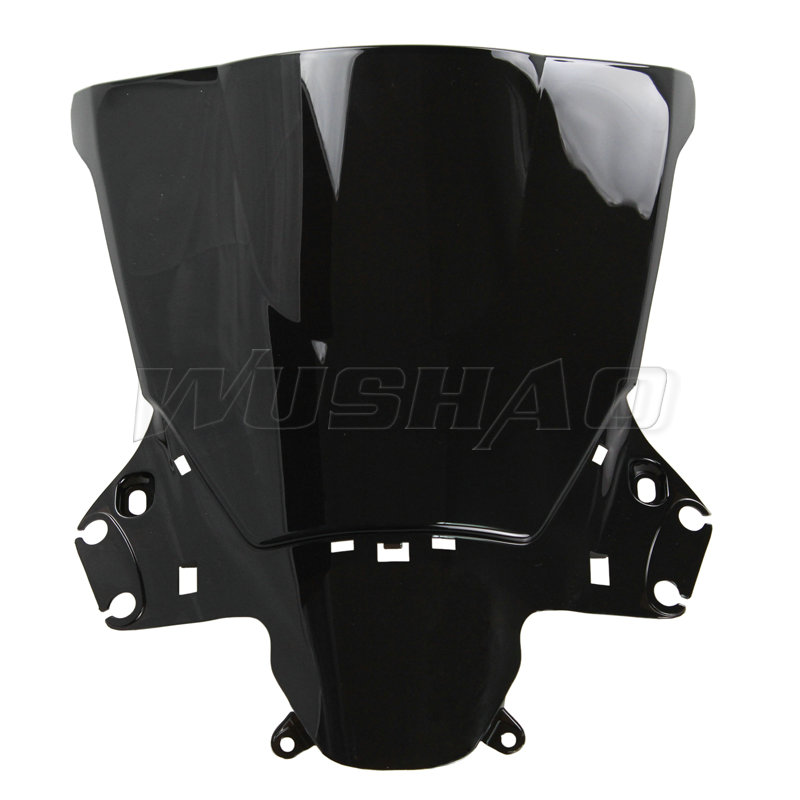 Double Bubble Front Windshield Windscreen For Honda CBR250R CBR 250R 11-13
