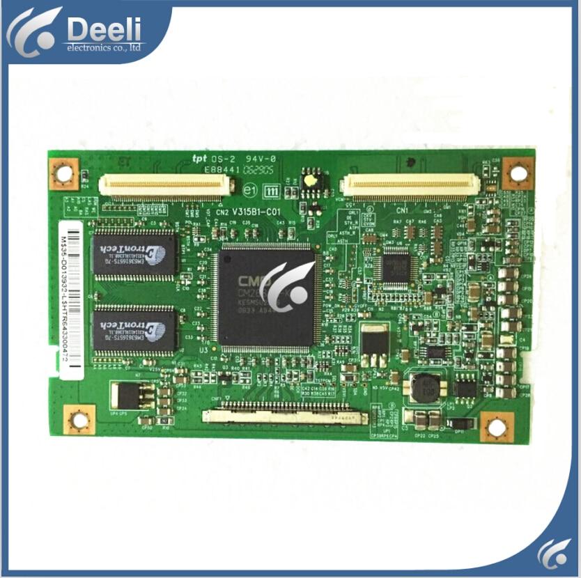 100% New original For Logic Board V315B1-C01 V315B1-L01 Board измельчитель al ko powerline tcs duotec 2500