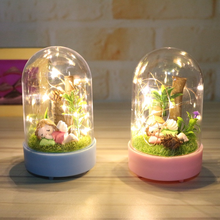 Aliexpress Buy Fairy Led Light Aaa Battery Operated Lamp