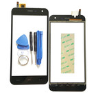 New Touch Panel Sensor For Homtom HT3 Touch Screen Digitizer Glass For Homtom HT3 pro Free Shipping