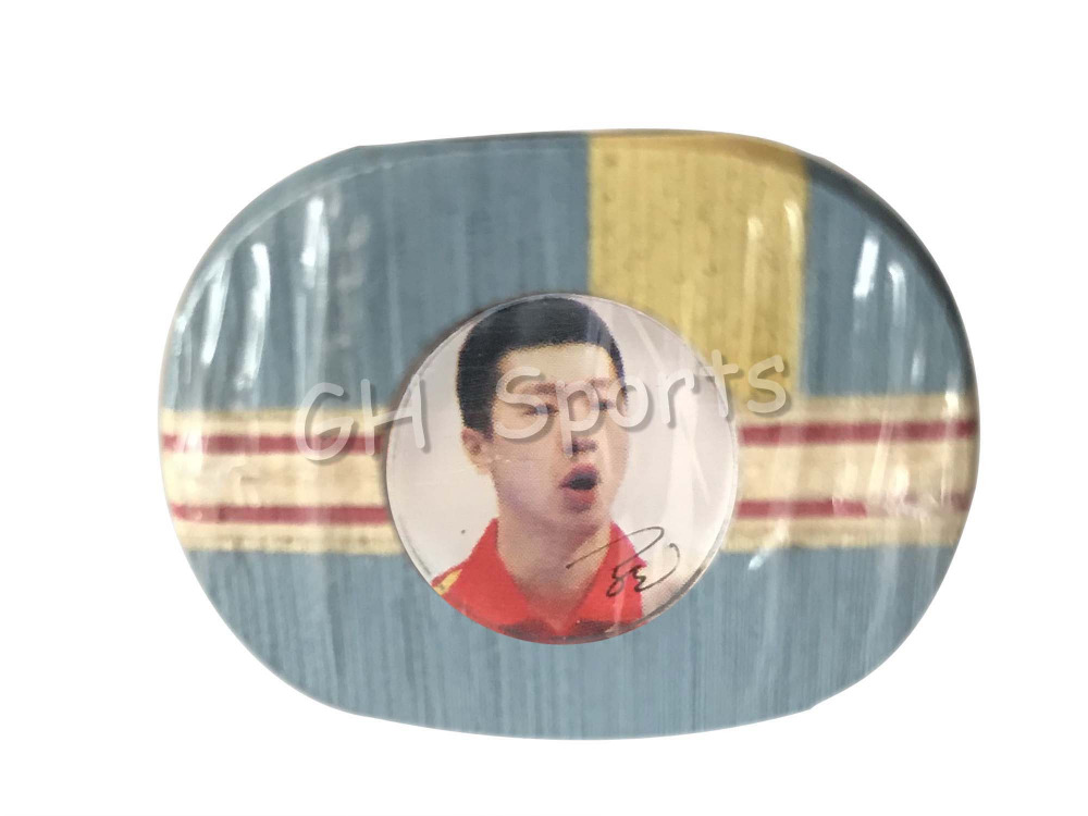 DHS Hurricane Long III OFF++ Table Tennis Blade Shakehand for PingPong Racket цена