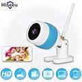 Беспроводная Уличная Ip-камера Wifi Металлический Корпус водонепроницаемый 720 P Ночь видения Камеры Безопасности HD Видеонаблюдения P2P H.264 Android IOS Windows, FHG