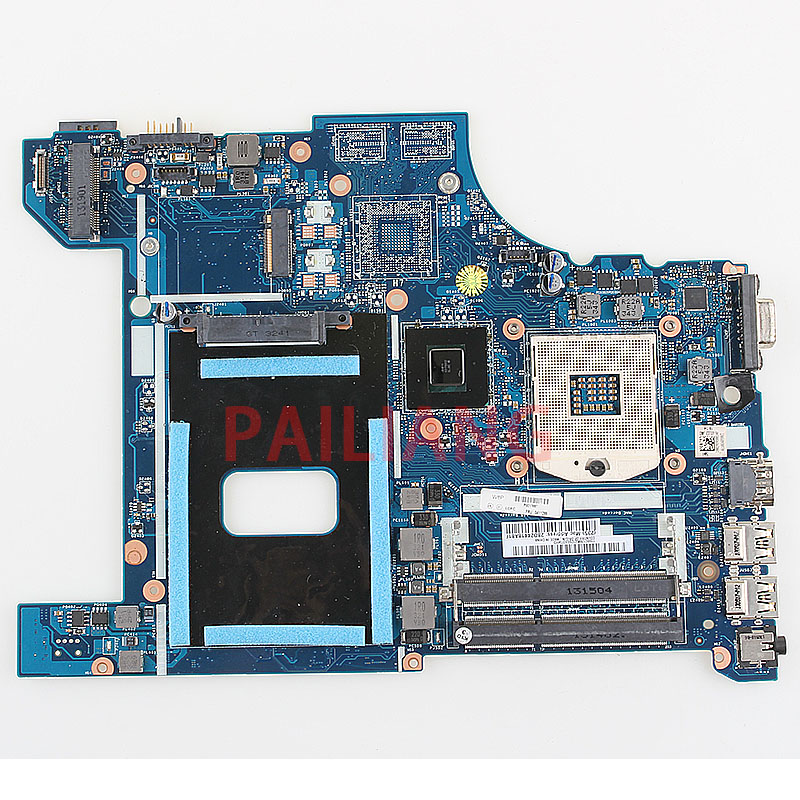 Laptop motherboard for Lenovo Edge 531 E531 PC Mainboard 04Y1299 VILE2 NM-A044 full tesed DDR3Laptop motherboard for Lenovo Edge 531 E531 PC Mainboard 04Y1299 VILE2 NM-A044 full tesed DDR3