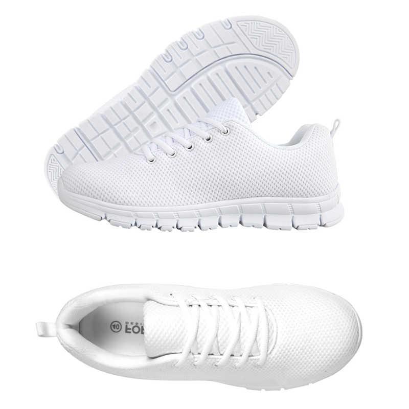 NOISYDESIGNS 2018 Denim Fashion Design Frauen flache Beiläufige Schuhe 3D Fahnen Bedruckter frauen Breathable Bequeme Turnschuhe Weibliche