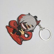 Tokyo Ghoul Keychain #5