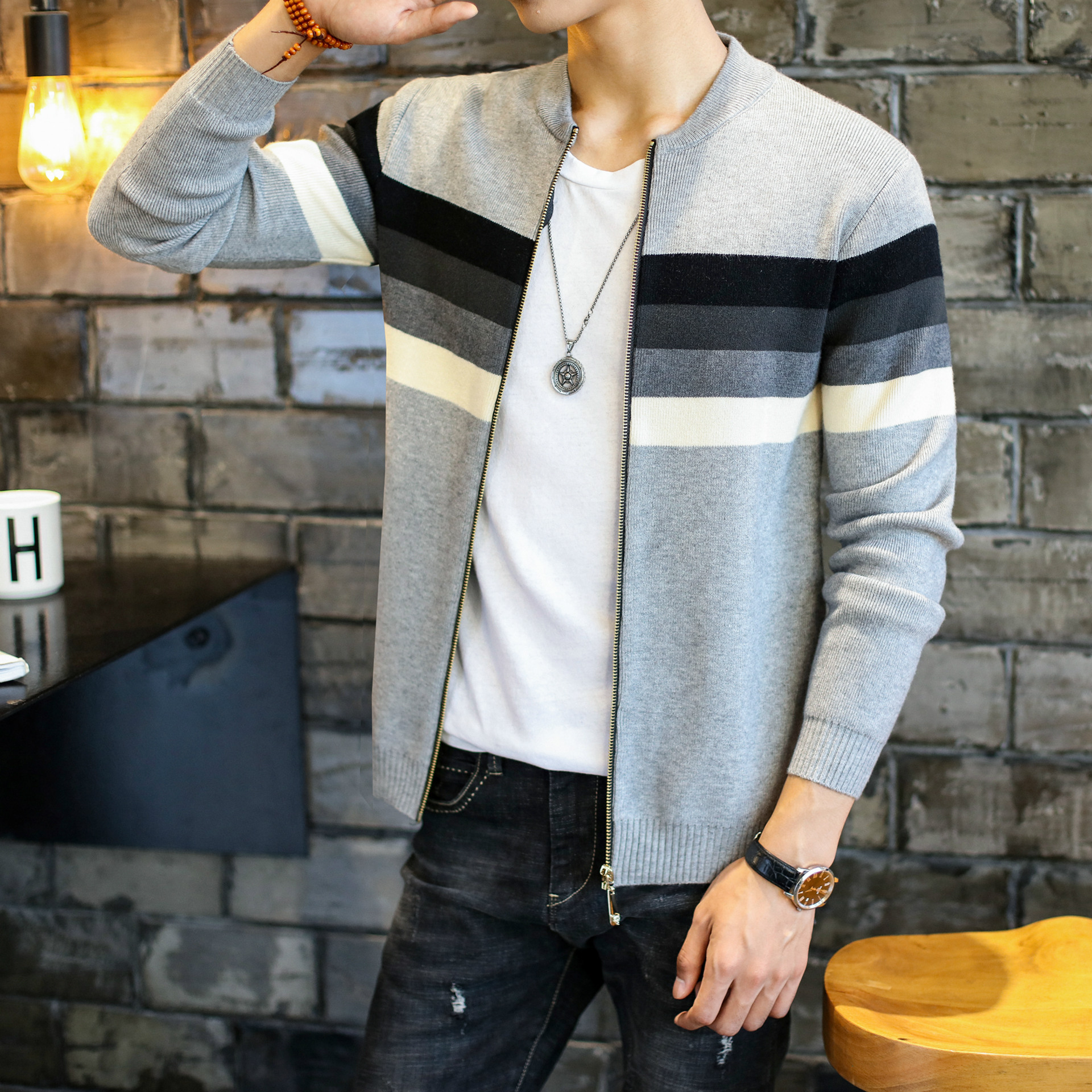 Cheap wholesale 2017 new Autumn Winter Hot selling fashion casual warm nice Sweater X7-171019Z