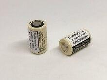 MasterFire 2pcs/lot New Original Battery For FDK CR14250SE(3V) CR14250SE CR14250 3V Industrial Lithium PLC Batteries