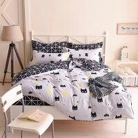 Bedding Sets King Size Duvet Cover Set Bed Linen Quilt Cover Bed Sheet Set Bedding Duvet
