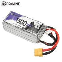 Eachine Wizard X220S FPV Racer Spare Part 4S 14 8V 1500mAh 75C Battery XT60 Plug Connector