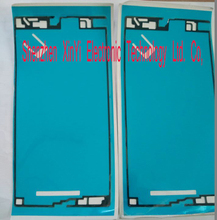 5pcs/lot Free shipping for Adhesive Sticker Stripe Tape for Sony Xperia Z Ultra XL39h C6806 LCD Display Frame