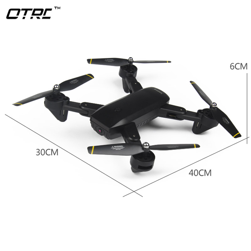 d107 Camera Drone RC Helicopter 3