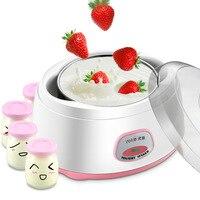 Automatic Stainless Steel Multi function Yogurt Machine Yogurt Natto Rice Wine Fermentation Machine Yogurt Maker Machine