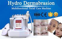 Hydro Dermabrasion Multifunctional Facial Care Machine 8 In 1 8 In 1 Skin Rejuvenation Water Peeling Ultrasound Skin Machine
