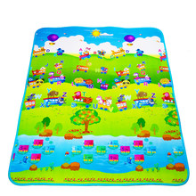 Developing Mat Toys For Children's Mat Baby Play Mat Children's Rug Baby Puzzles Playmat Eva Foam Carpets in The Nursery Play 4(China)