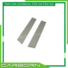 For Honda Accord 2008-2012 304 Stainless Steel Car Window Pillar Post Trim-2 pieces