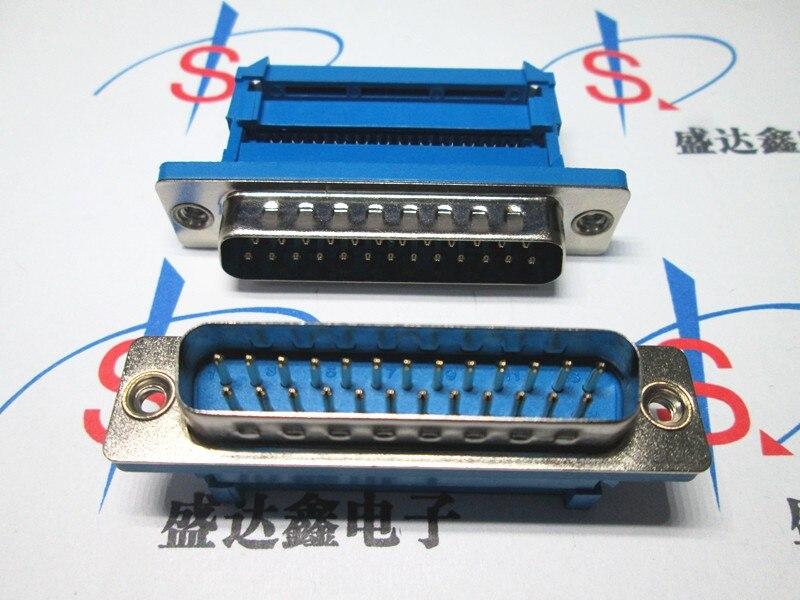 2 pz Connettore IDC maschio 20 poli per cavo piatto