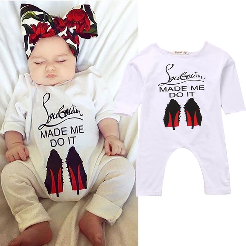 a229ba1e3 Detail Feedback Questions about Clearance Sale! Baby Clothing 2017 ...