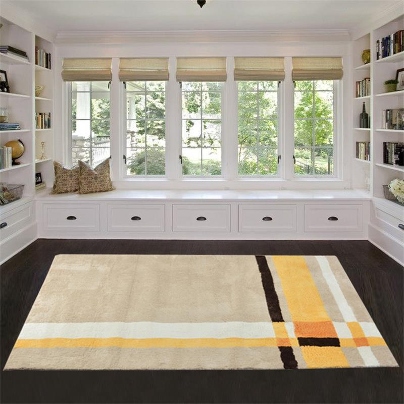 Japanese/Korean Style Carpets For Living Room Home Bedroom Rugs And Carpets Soft  Coffee Table