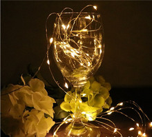 Christmas Led Lighting String for Home Party Garden Wedding Holiday lighting