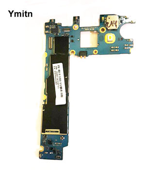 Ymitn unlocked with chips Mainboard For Samsung Galaxy A510 A510f m k l LTE Motherboard Flex cable Logic Boards