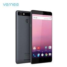 Vernee Thor E 4G LTE Smartphone Android 7.0 MTK6753 Octa Core 3 + 16 Fingerprint OTG Handy 5 Zoll 5020 mAh Superbattery OTG